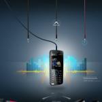 Screen site Nokia